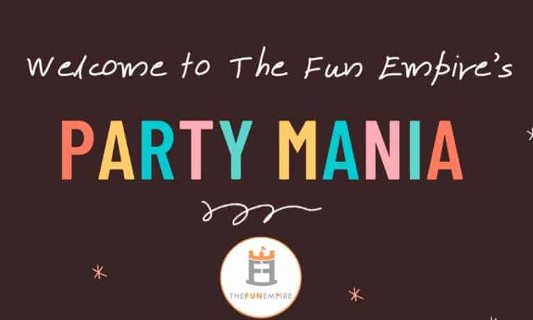 party package - virtual party mania