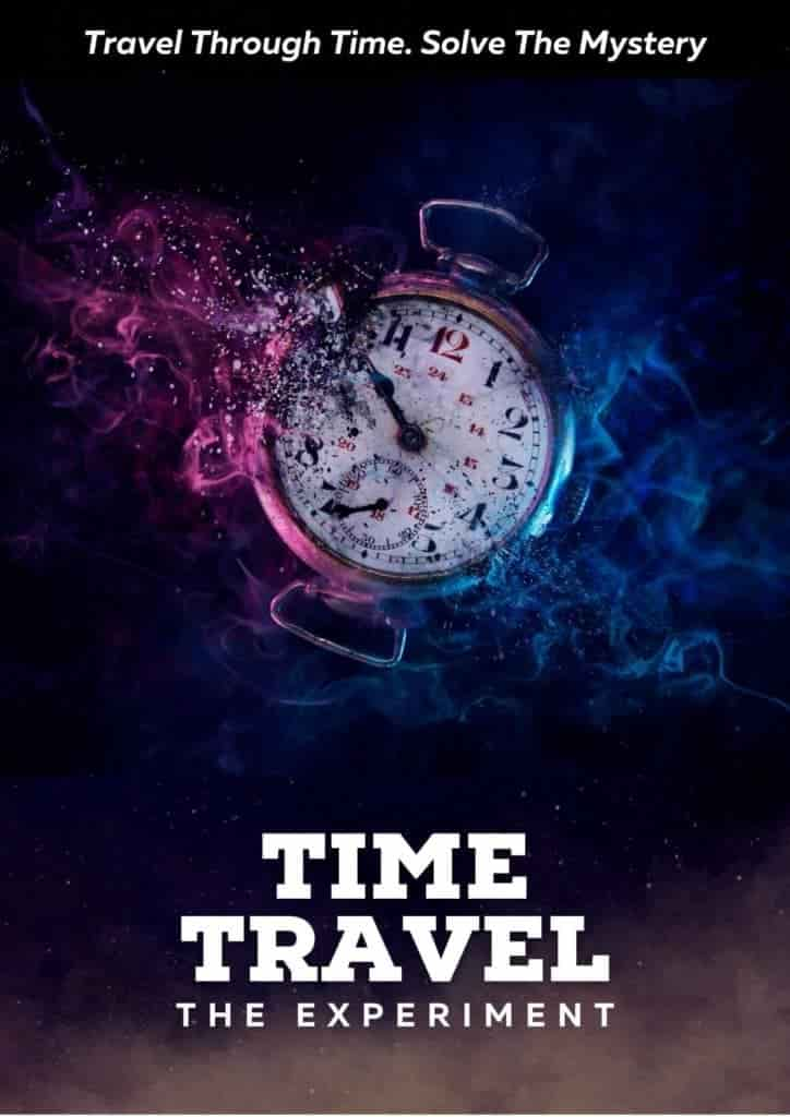 2 Player Escape Room Online - virtual time travel