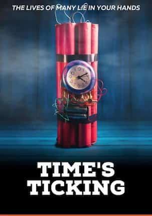 2 Player Escape Room Online - virtual time's ticking