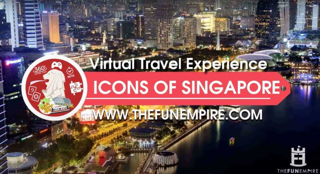 2 Player Escape Room Online - virtual travel experience