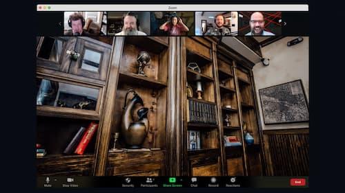 Virtual Meeting Platforms