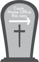 Canis Home Office Icon