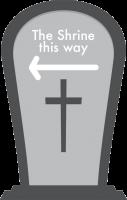 Shrine Icon